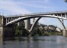 100 anos da Ponte Nova