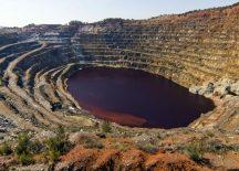A invención da Gallaecia e a minaría do ouro