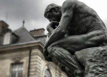 Filosofía: unha viaxe pola historia do pensamento humano
