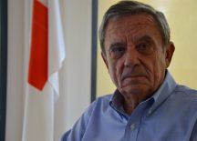 """Alfonso García López: """"Algunos abuelos de la democracia"""""""