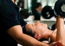 """Oscar Carballo Iglesias: """"O informe deportivo, garantía da evolución do entrenamento para coidar a saúde"""""""