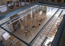 Aberto o prazo de matrícula para a Escola de Artes e Oficios da Deputación de Ourense