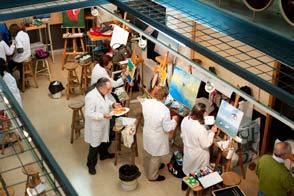 Escola de Artes e Oficios