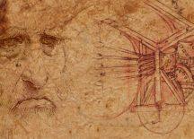 """""""Leonardo, o músico"""""""