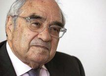 Rodolfo Martín Villa: A transición, reconciliar aos españois foi posible