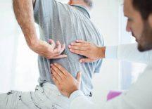 Prevención e tratamento da dor lumbar crónica
