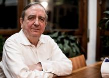 """Iñaki Anasagasti: """"Relación Galicia Euskadi, na visión de Castelao, marco europeo"""""""