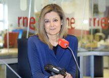 """Pepa Fernández: """"La radio y la vida"""""""