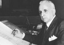 Xornada sobre o legado de Antonio Palacios